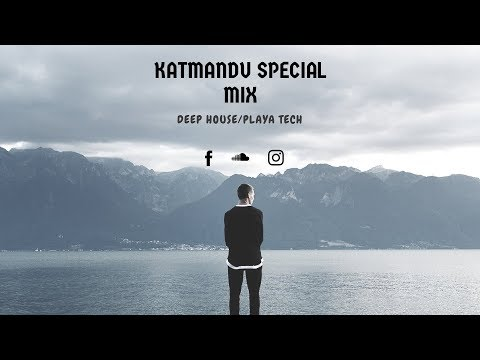 Katmandu - Deep House/Playa Tech Mix
