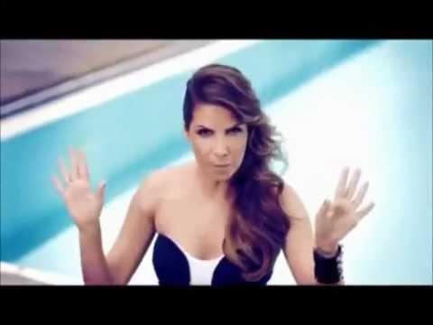 Tuğba  Özerk - Kolay Değil (Dj Göksel Candan Remix)  Remix Video Klipler ( Serkan c )