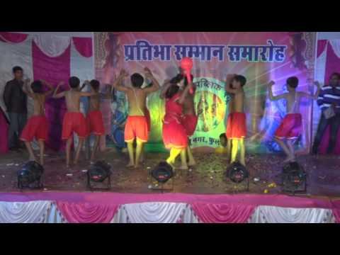Sanskar public School Phulera SPS Hanuman Chalisa 26.02.17