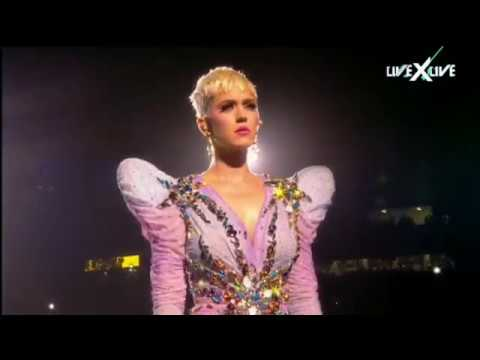 Katy Perry - Firework (Live at Witness: The Tour from Rock in Rio Lisboa 2018)