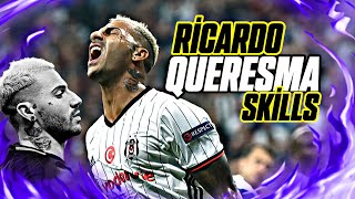 Ricardo Quaresma ► Selam Bebek Mugo Ben Kelebek ● Skills & Goals 2018/2019   HD