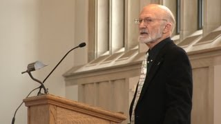 "Stanley Hauerwas: ""Citizens of Heaven"""