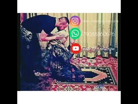Anaya aid şeir Whatsapp statusu ucun qisa video Hesen Hesensulu