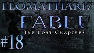 Zagrajmy w Fable: The Lost Chapters: [#18] (Walka z Jackiem Rzeźnikiem)