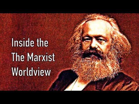 Jordan Peterson - Inside the Marxist Worldview