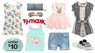 Tj Maxx Clearance Sale!!! Under $10 Deals!!! Shoes•clothes•decor•makeup + More!!!