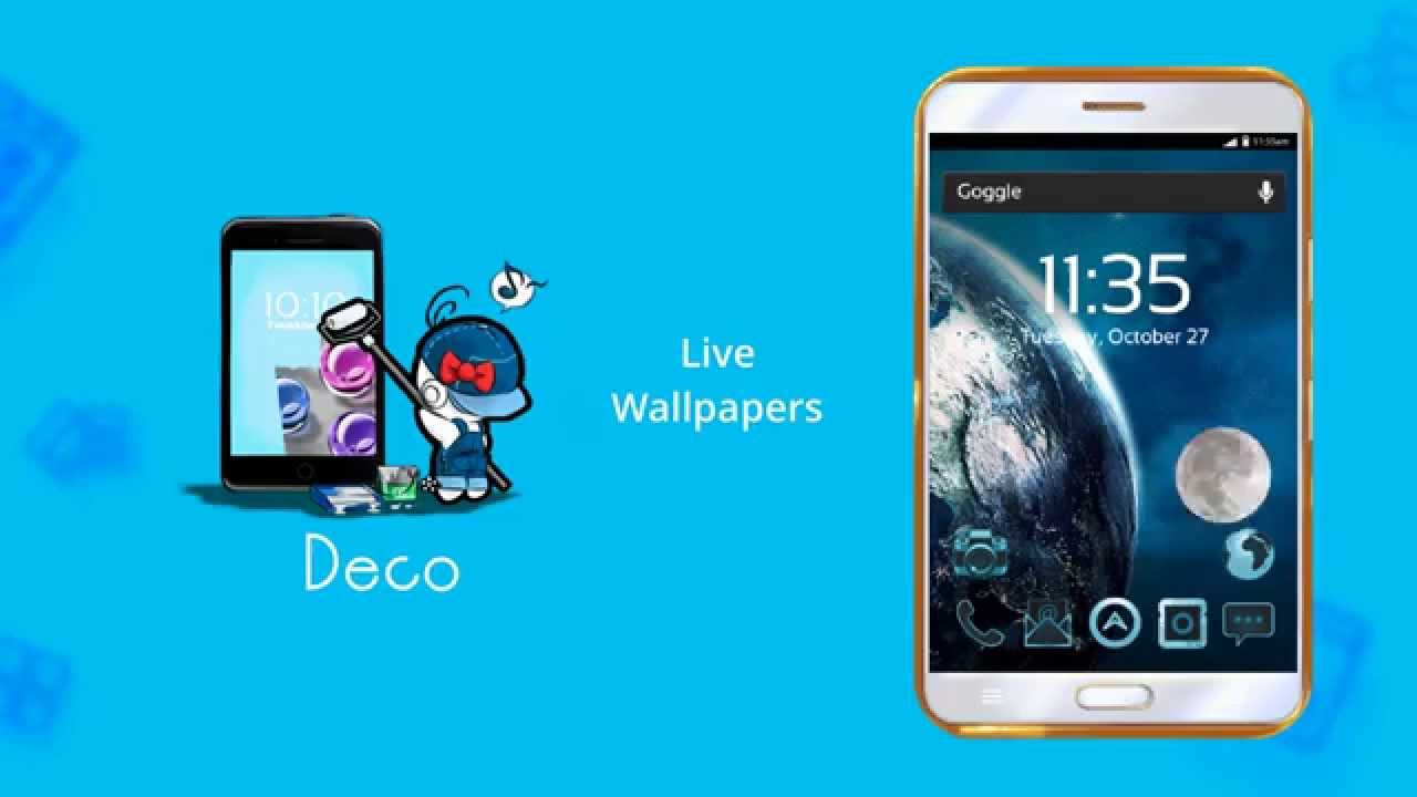 mobile9 deco apk