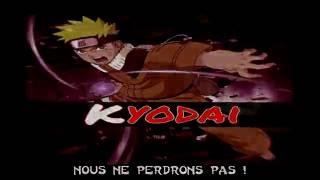 prsentation de la team kyodai