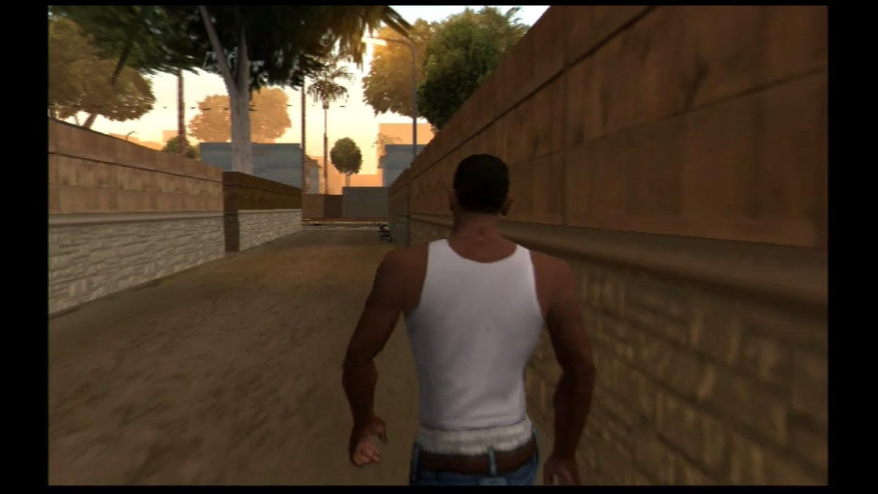 Grand Theft Auto: San Andreas (Xbox) Part 1 thumbnail