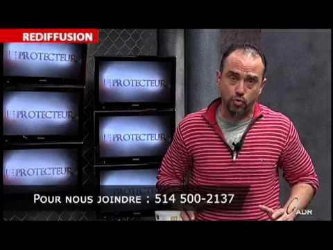 Stéphane Gendron réagit concernant la controverse entourant sa fille
