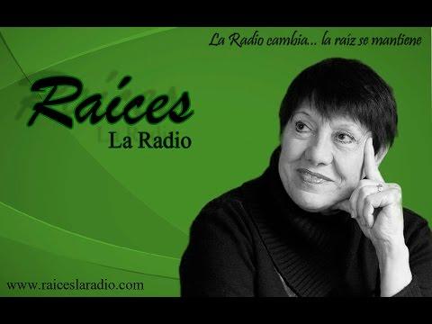 Raíces radio - Fernando Ferreira y Juan Salinas