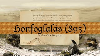 Aoe Ii: Hd - Honfoglalás (895) - Battles Of The Forgotten