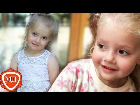 ДЕТИ ПУГАЧЕВОЙ И ГАЛКИНА: Только Лиза! Все видео про дочь Пугачевой и Галкина Лизу в одном ролике! - Как поздравить с Днем Рождения