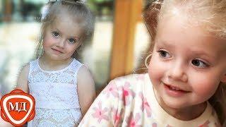 ДЕТИ ПУГАЧЕВОЙ И ГАЛКИНА: Только Лиза! Все видео про дочь Пугачевой и Галкина Лизу в одном ролике!