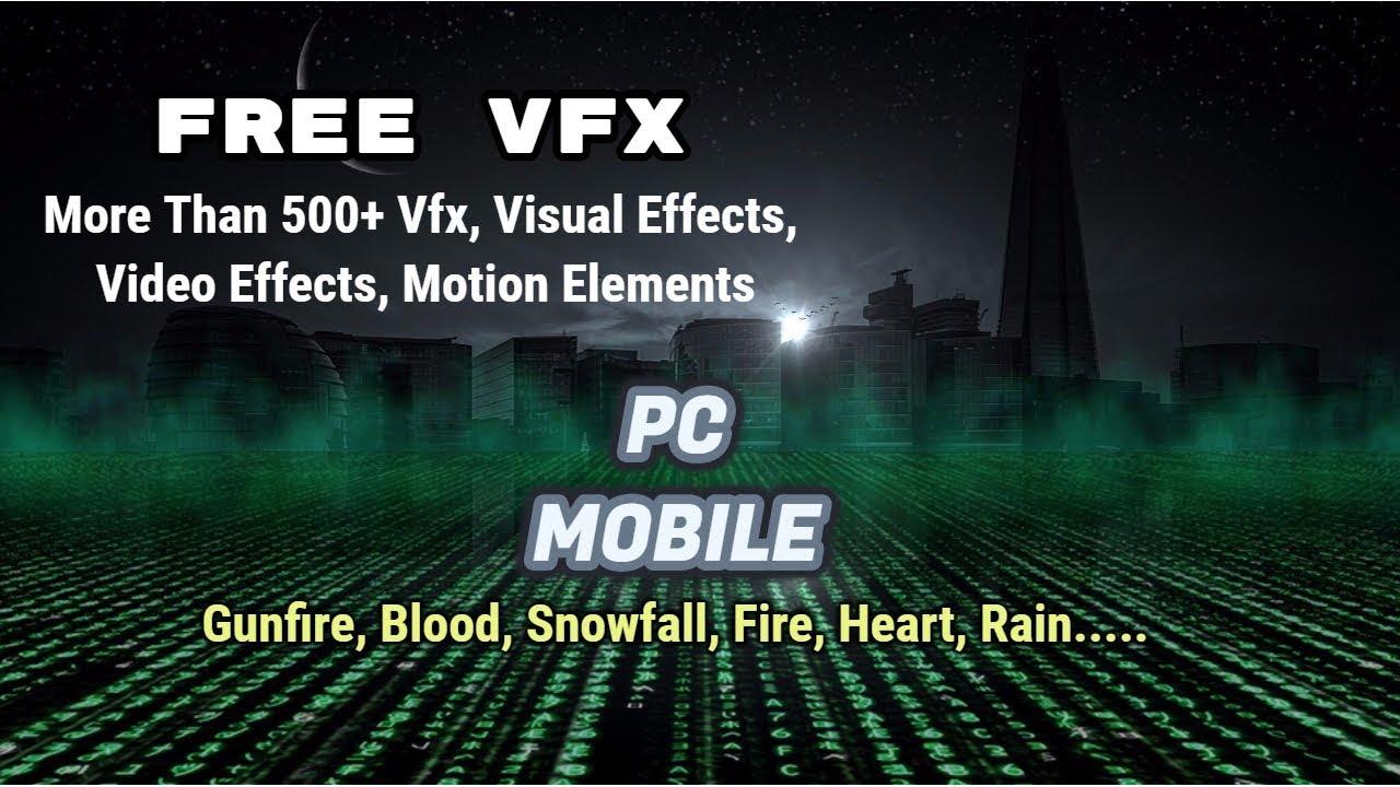 Free Vfx Download