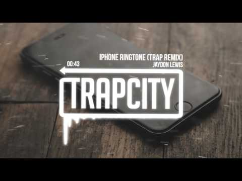 IPhone Ringtone Trap Remix