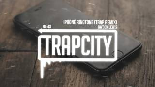 iPhone Ringtone Trap Remix thumbnail