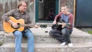 """Something"" written by Jonathan Stowell, performed by Dan and John"