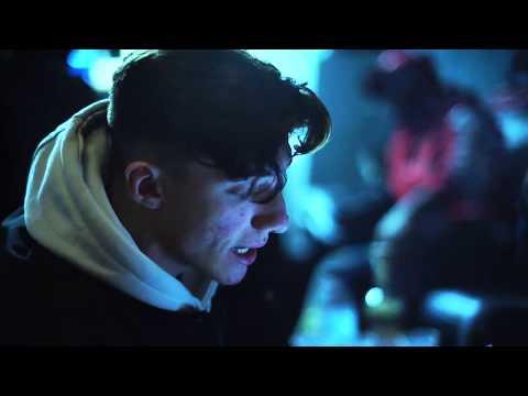 """Gifted ft D.Chamberz - """"Thanks"""" - Studio Teaser"""