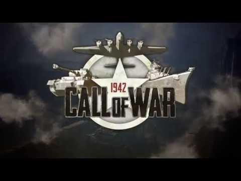 Call of War Trailer