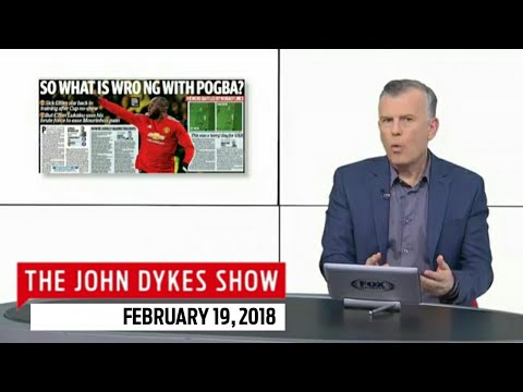 February 19, 2018 Full Episode | The John Dykes Show