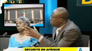 LE DEBAT PANAFRICAIN   DU 11 01 2015 part2
