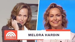 Melora Hardin Looks Back On 'Dinner Party' Episode Of 'The Office' | TODAY Originals