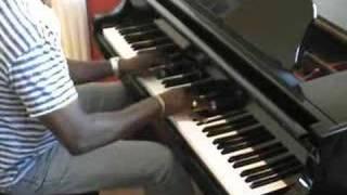 Latibes plays Pineapple Rag