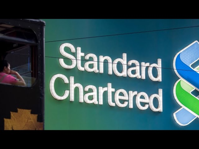 StanChart Back to Normal Levels of Growth in 2022: CFO