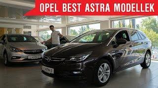 Opel Astra Best Család I Schiller TV I Opel Best Minisorozat