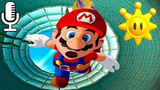 ☼ Super Mario Sunshine ☼ | Parte 2: ¡FLORO PIRAÑA en MONTE BIANCO! [FULL HD|60fps]
