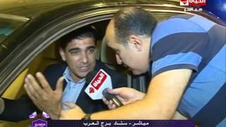 مباراة الاهلى والزمالك.. تكريم 'نور الدين' كأفضل حكم بالموسم الماضى