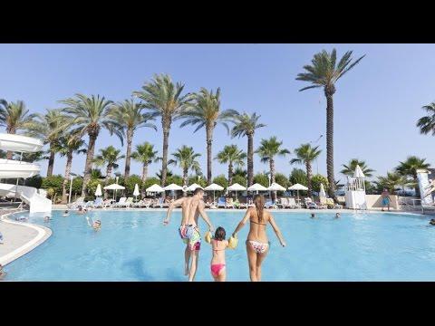 Porto Bello Hotel Resort & Spa Antalya, Turkey