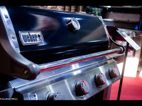 Weber Elektrogrill Metro : Weber grill günstig kaufen ⇒ beste angebote preise mydealz