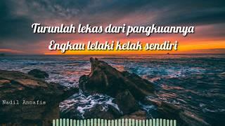 Iwan Fals - Duduk Sini Nak (Lirik Song)