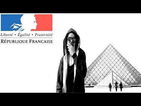 Youtube: Neg Lyrical-LA FRANCE