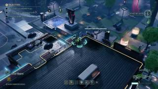 xCOM 2 Ps4 gameplay