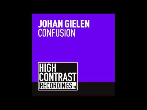 Johan Gielen - Confusion