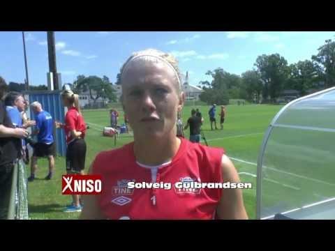 Bli NISO-medlem - Solveig Gulbrandsen