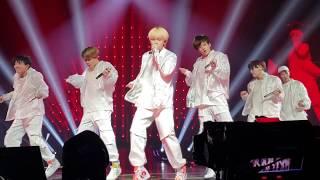 180920 Mic Drop Dance Break Remix @ BTS 방탄소년단 Love Yourself Tour in Hamilton Fancam 직캠
