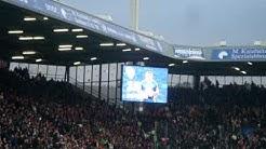 Aufstellung des VfL Bochum gegen *öln