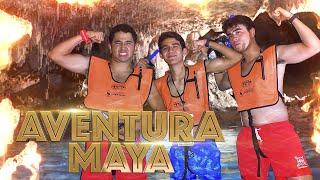 AVENTURA EXTREMA!! AVENTURA MAYA PARTE 2 (AVENTURAS MAYAS) - Changovision