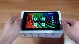 Navitel T700 3G Tablet + Navitel Πλοηγός Ελληνικό Review
