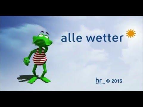 Hr Alle Wetter
