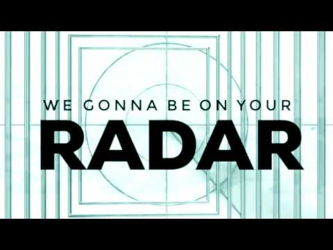 Danger Twins - Radar [LYRIC VIDEO]