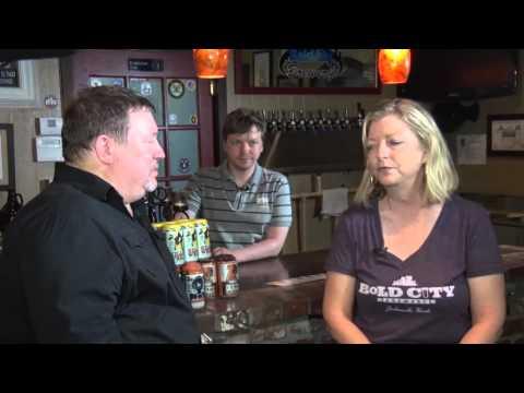 Jax Ale Trail: Bold City Brewing Company