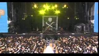 Rancid - Summer Sonic Festival 08-18-2001