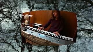 Rainy Night in Georgia Keyboard Cover -  Tony Joe White / Brook Benton