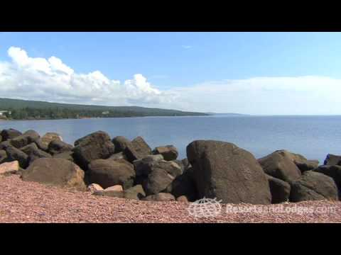 North Shore, Minnesota - Destination Video - Travel Guide