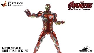 iron man suits and names